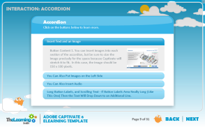 Captivate 6 Template (Preview 4)