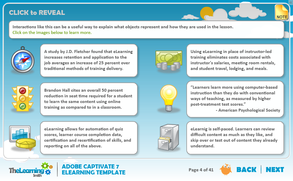 Nice Elearning Templates Captivate Images Download Elearning