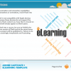 Captivate 7 eLearning Template